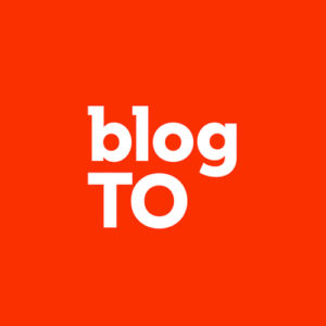 BlogTO Article